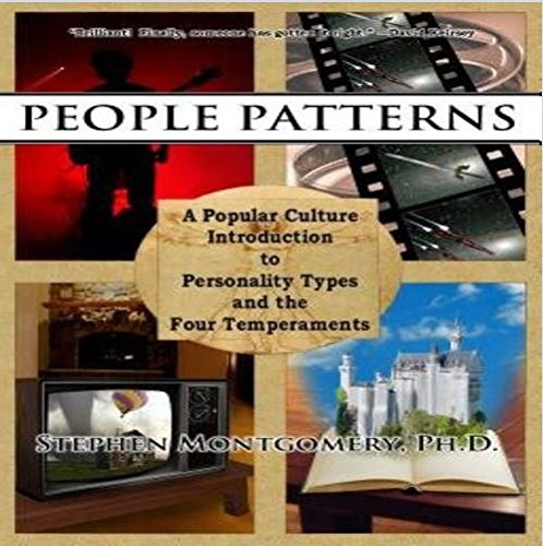 9781885705037: People Patterns: A Modern Guide to the Four Temperaments
