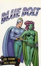 Blue Bolt: Joe Simon