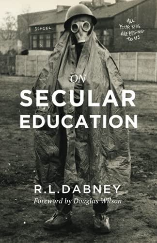 9781885767196: On Secular Education