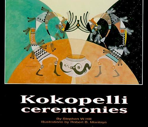 9781885772053: Kokopelli Ceremonies