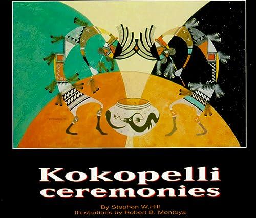 9781885772060: Kokopelli Ceremonies