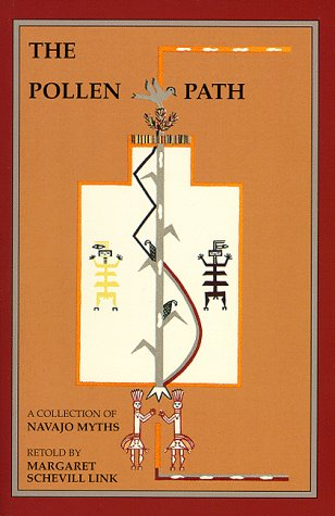 9781885772091: Pollen Path: A Collection of Navajo Myths Retold