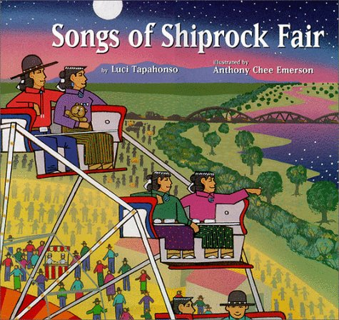 Songs of Shiprock Fair: Tapahonso, Luci
