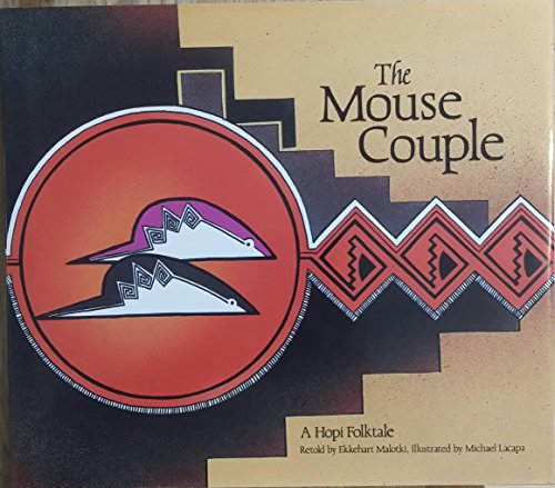 9781885772374: The Mouse Couple