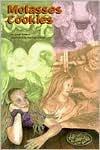 Molasses Cookies: Janet Kaderli; Illustrator-Patricia
