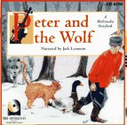 9781885784650: Peter and the Wolf: CD-ROM for Windows/Mac (dual platform disc)