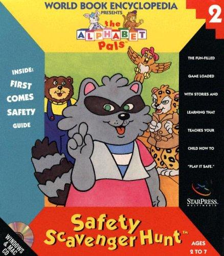 9781885810014: Safety Scavenger Hunt