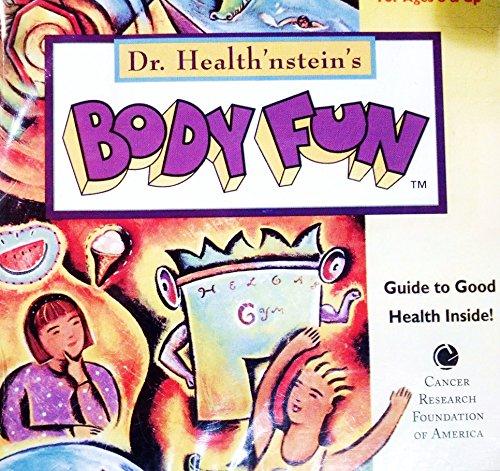 9781885810021: Dr. Health'nstein's Body Fun