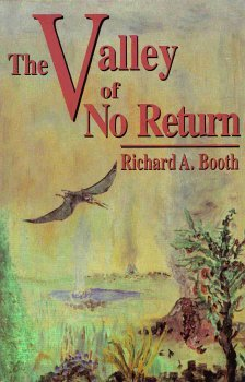 9781885813107: The Valley of No Return