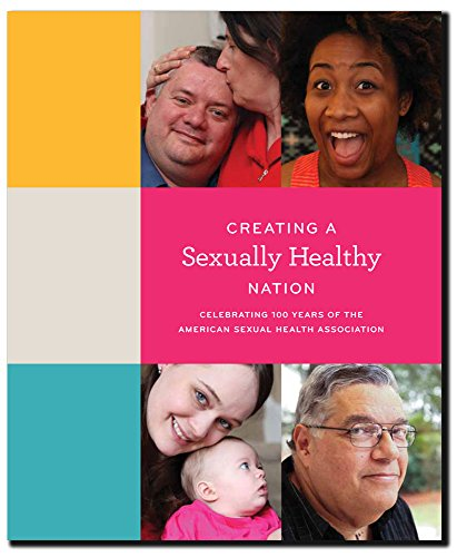 9781885833006: Creating a Sexually Healthy Nation