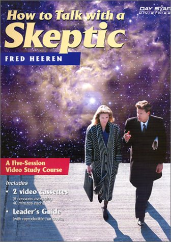 9781885849861: How to Talk with a Skeptic [VHS]