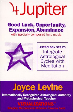 9781885856074: Jupiter - Good Luck, Opportunity, Expansion, Abundance