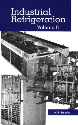 9781885863102: Industrial Refrigeration