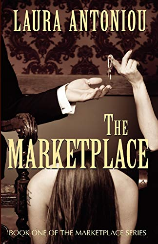 9781885865571: The Marketplace (The Marketplace Series) (Volume 1)