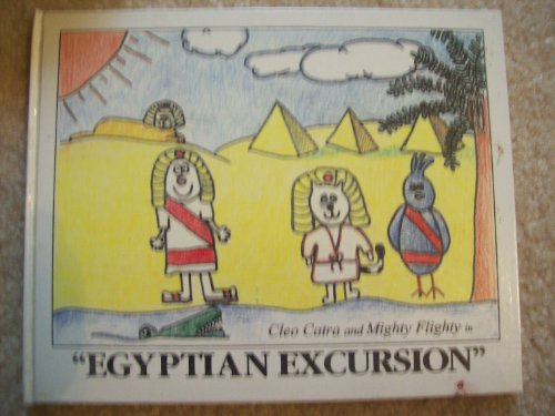 9781885904065: Cleo Catra and Mighty Flighty in