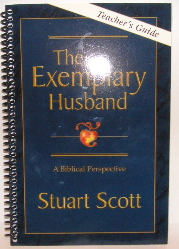 9781885904232: The Exemplary Husband: A Biblical Perspective