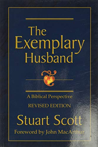 9781885904317: The Exemplary Husband: A Biblical Perspective