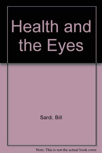 9781885919489: Nutrition and the Eyes