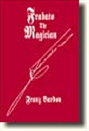 9781885928153: Frabato the Magician