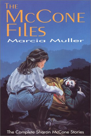 The Mccone Files: Muller, Marcia