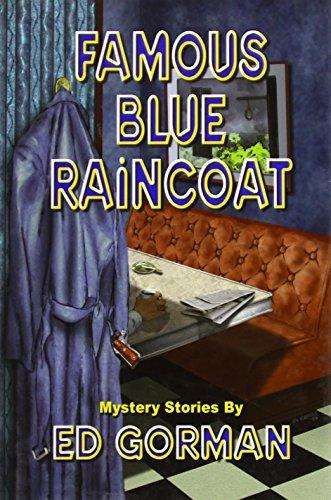 Famous Blue Raincoat: Gorman, Edward