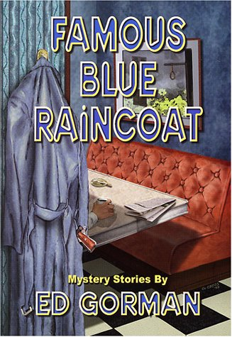 9781885941343: Famous Blue Raincoat: Mystery Stores