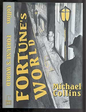 FORTUNE'S WORLD (SIGNED COPY / LIMITED EDITION)