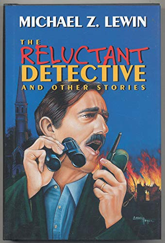 THE RELUCTANT DETECTIVE AND OTHER STORIES (Limeted Edition, Signed)