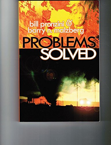 9781885941893: Problems Solved