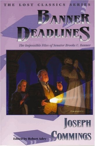 Banner Deadlines: Commings, Joseph.