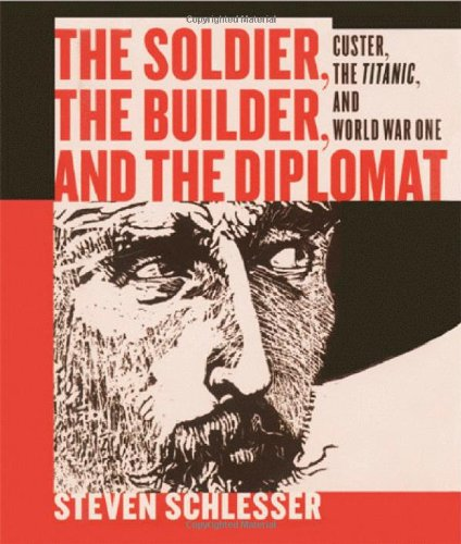 9781885942074: The Soldier, the Builder & the Diplomat