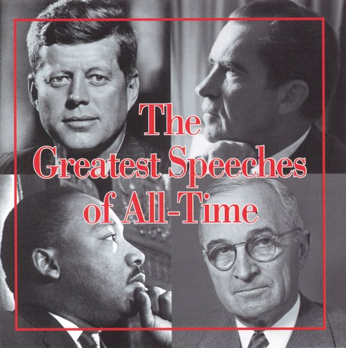 9781885959430: The Greatest Speeches of All-Time