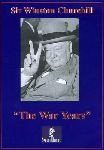 9781885959713: Sir Winston Churchill: The War Years