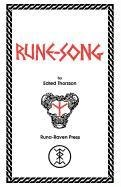 Rune-Song Book (1885972016) by Edred Thorsson