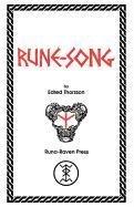 9781885972019: Rune-Song Book
