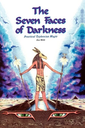 9781885972071: Seven Faces of Darkness: Practical Typhonian Magic