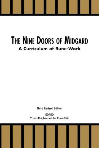 9781885972231: The Nine Doors of Midgard