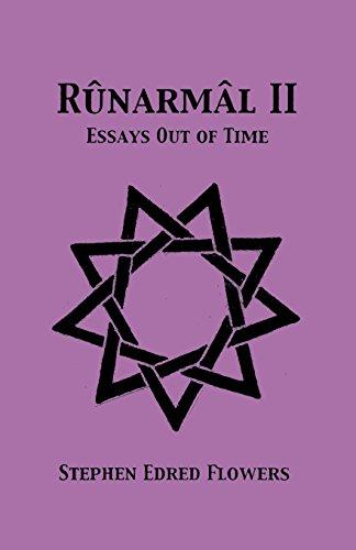 9781885972989: Runarmal II