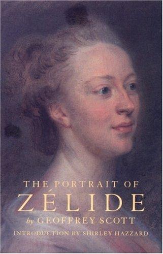 9781885983190: PORTRAIT OF ZELIDE