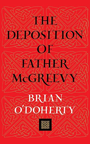 9781885983398: The Deposition of Father McGreevy