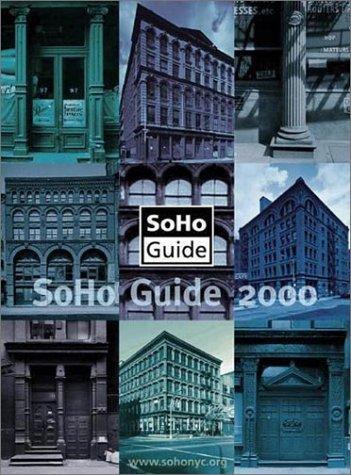SoHo Guide 2000 (SoHo Guide): Staff, SoHo Partnership SoHo Guide