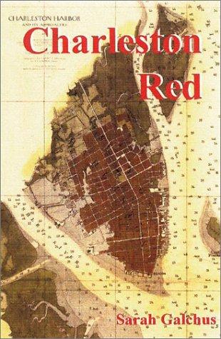 9781886028586: Charleston Red