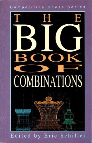 Big Book of Combinations (Competitive Chess).