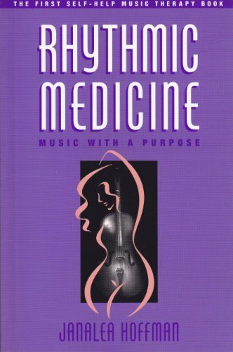 Rhythmic Medicine: Music With a Purpose