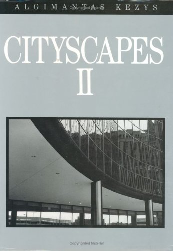 9781886060043: Cityscapes II : Untitled Impressions