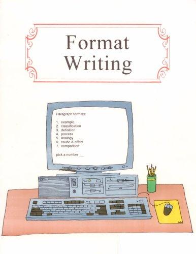 9781886061088: Format Writing