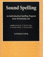 9781886061255: WriteGuide's individualized spelling program