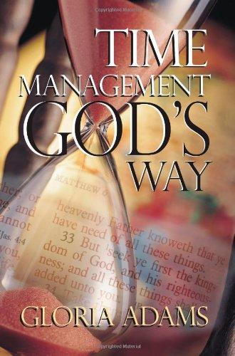 9781886068162: Time Management Gods Way