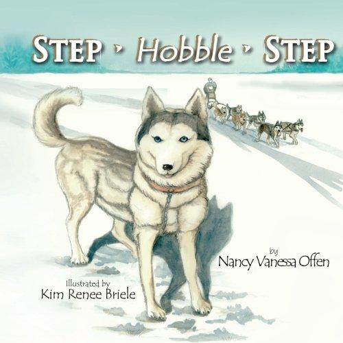 9781886068469: Step - Hobble - Step