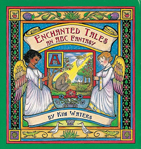 Enchanted Tales: An ABC Fantasy